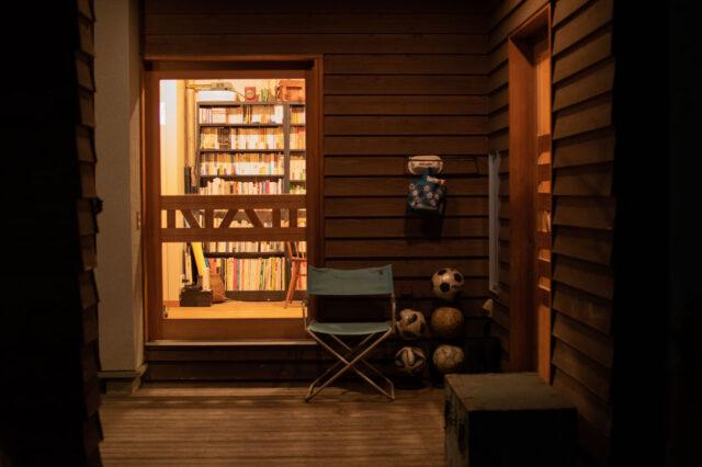 【家の明かり】電球色(白熱色)について 「設計事務所の家づくり」の画像