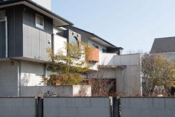 コンクリート+木造のハイブリット(混構造)入間市の画像