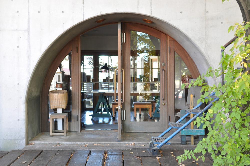 木製建具 製作 設計事務所