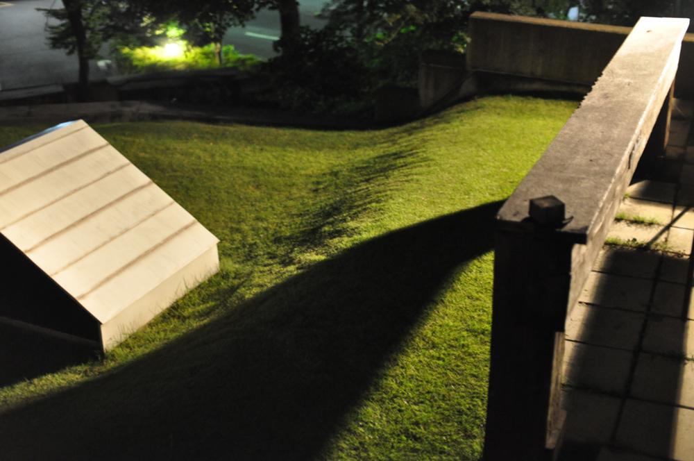 屋上緑化 入間市 入間市役所