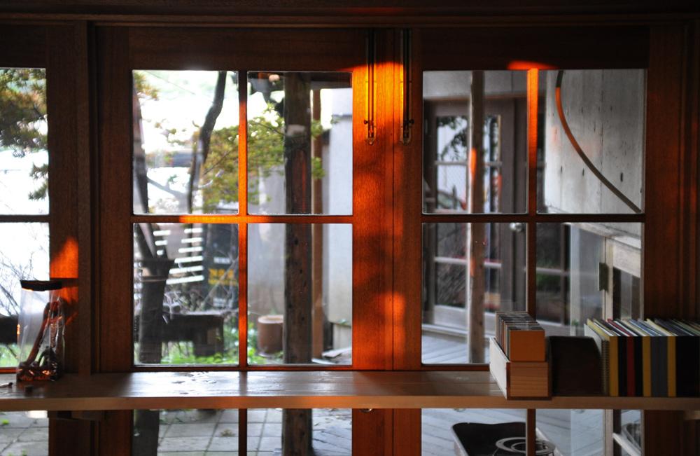 木製ドア 制作 入間市