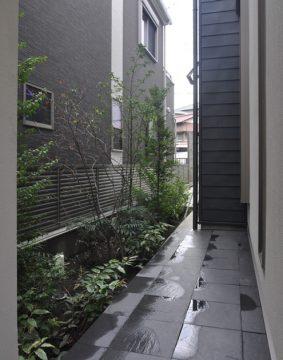 【礼儀・作法の観点から玄関を考える】設計事務所の家づくりの画像