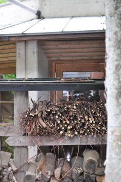 日常の風景が違って見える!? 薪ストーブライフの画像