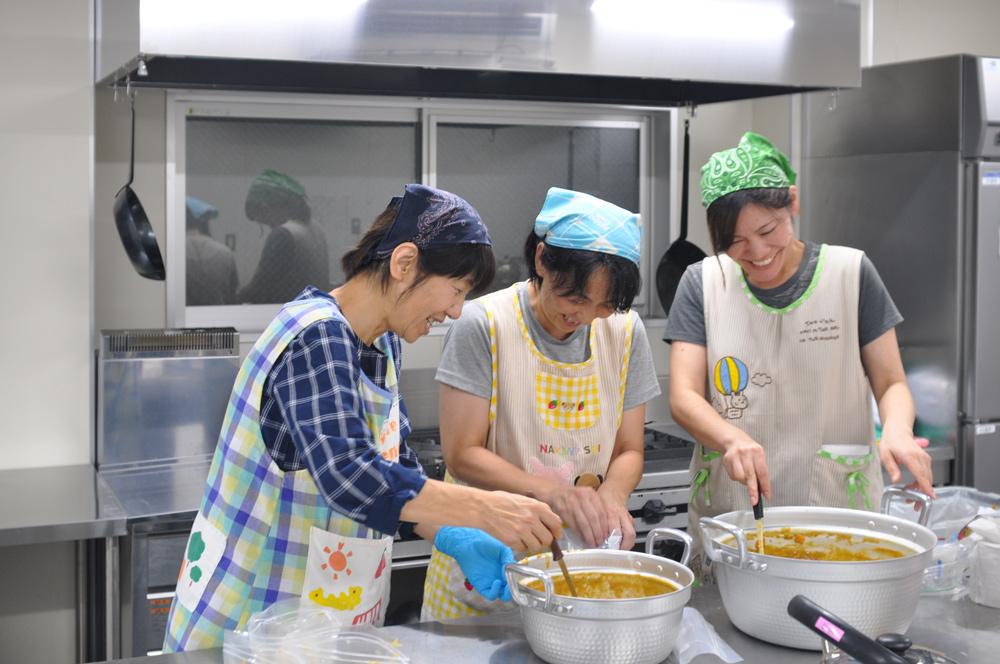 厨房設計 生活クラブ