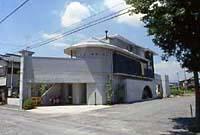 ファサード(建物の外観)の画像