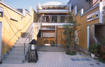 KOMATSUYA STEPSの画像