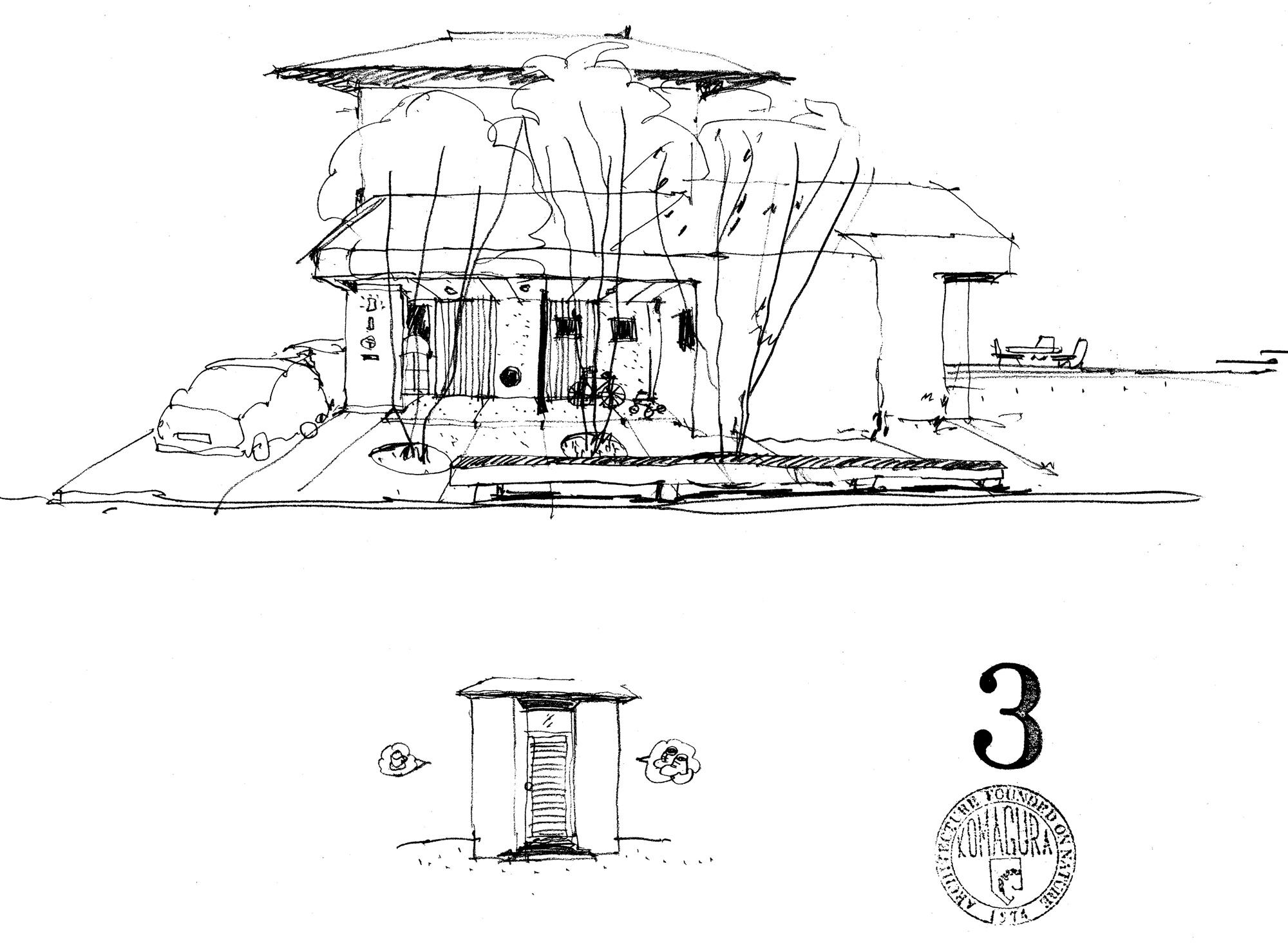 飯能市 自由設計 住宅