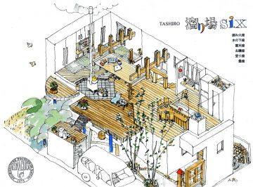 花小金井の家の画像